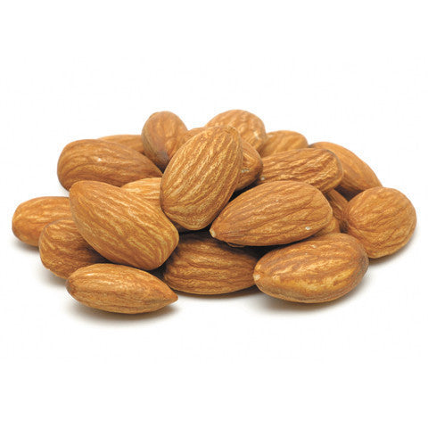 Market Grocer Almonds Raw 500g , Grocery-Nuts - HFM, Harris Farm Markets