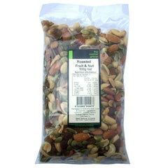 Market Grocer Fruit & Nut 500g , Grocery-Nuts - HFM, Harris Farm Markets