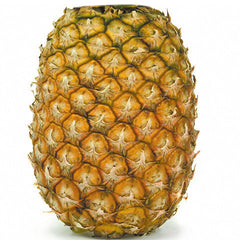 Pineapples Sweet Topless (box 8 10) , Wholesale - HFM, Harris Farm Markets