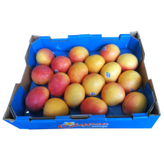 Mangoes Calypso Large (Tray Sale) , S08H-Fruit - HFM, Harris Farm Markets