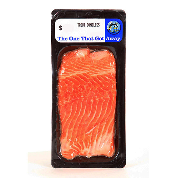 Ocean Trout Boneless Fillets Prepacked The One That Got Away 200-300g
