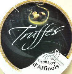Brie Fromager Daffinois Truffle French Double Cream 150g-220g , Frdg1-Cheese - HFM, Harris Farm Markets