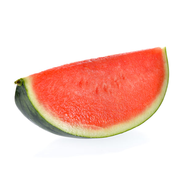 Water Melon Seedless - Cut qtr (each)