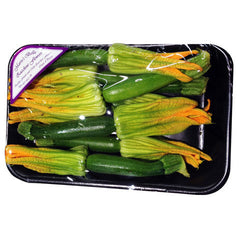 Zucchini Flowers (200g) , S11S-Fruit - HFM, Harris Farm Markets