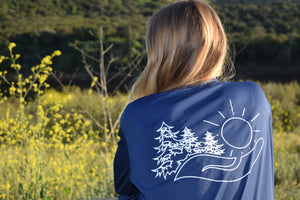 Travel Long Sleeve