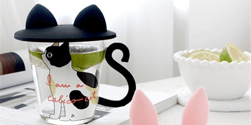 Couvercle Silicone pour Tasse