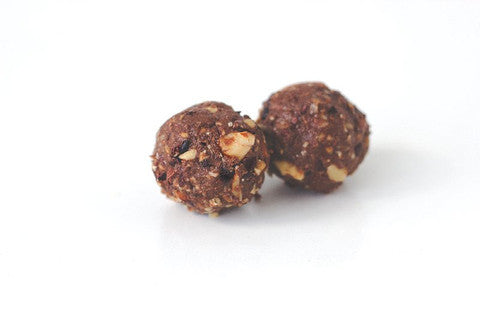 Box of Cacao Crunch Amazeballs (5 x twin packs)