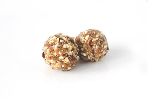 Box of Ginger Crunch Amazeballs (5 x Twin packs) - Paleo, GF & DF