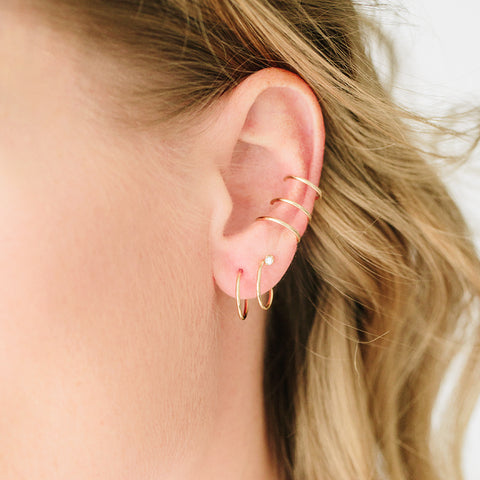Image result for helix ear cuff mix