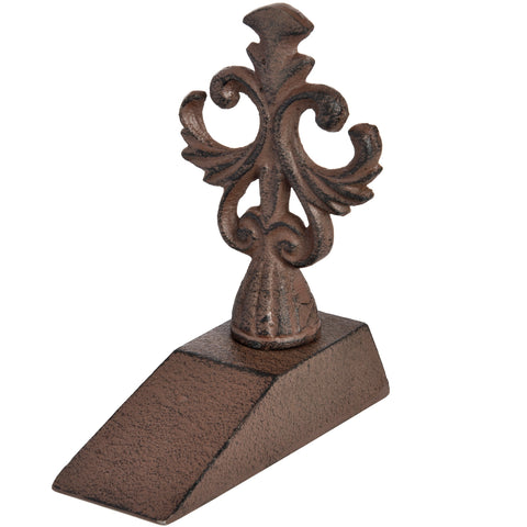 Scottish Thistle Door Stop - MEEKNEST