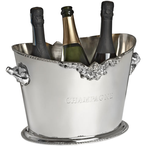 Large Champagne Cooler - MEEKNEST