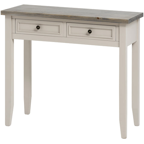 Nash 2 Drawer Console - MEEKNEST