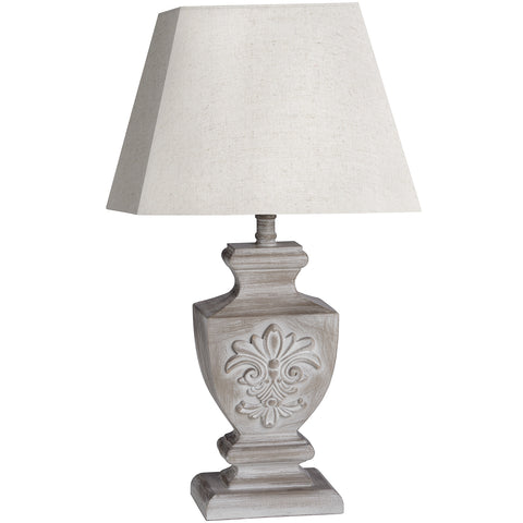 Sorento Square Table lamp - MEEKNEST