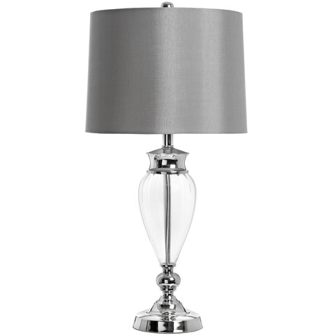 Rover Glass Table Lamp - MEEKNEST