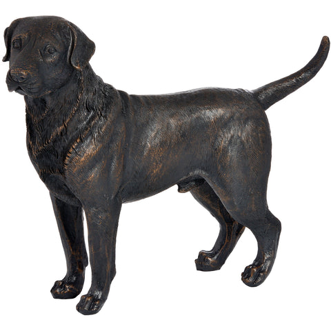 Antique Bronze Labrador - MEEKNEST