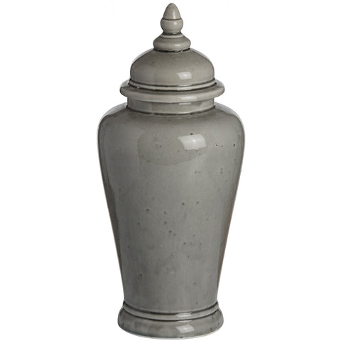 Tess Collection Large Urn - MEEKNEST