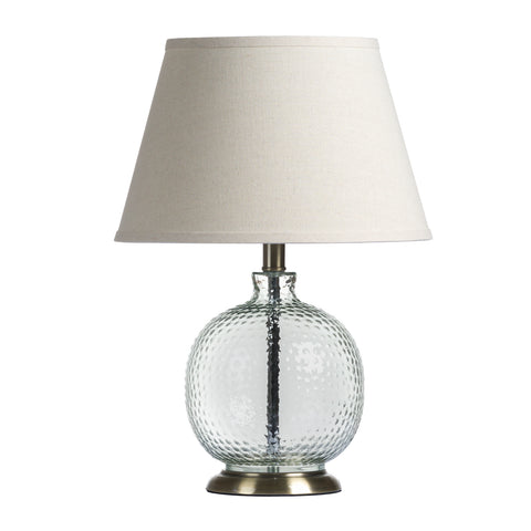 Martini Glass Table Lamp - MEEKNEST