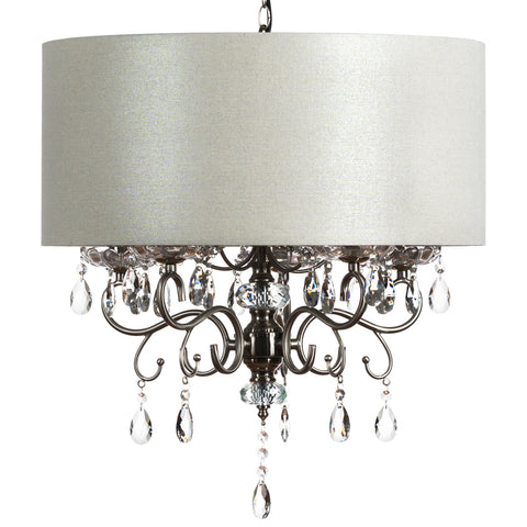 Sally Hanging Chandelier - MEEKNEST