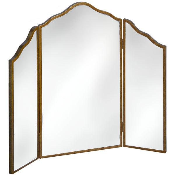 Aria Three Way Dressing Table Mirror
