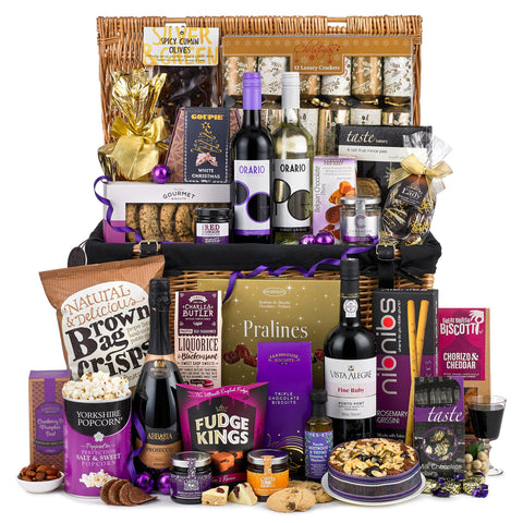 Grand Nest Hamper - MEEKNEST