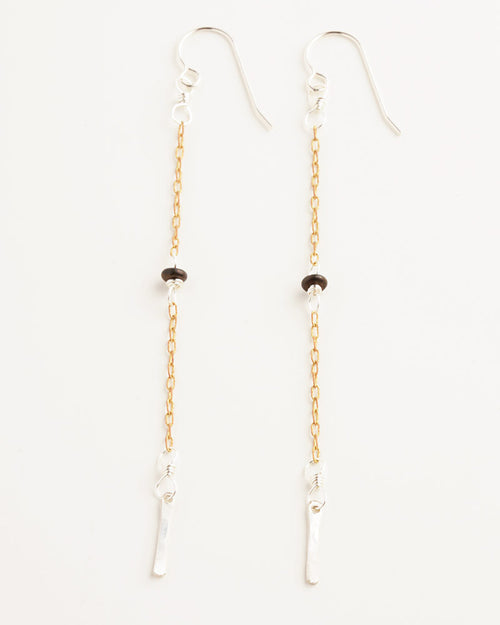 Strings Mix Earrings