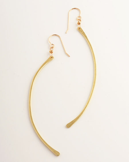 Sweetwater Gold Necklace