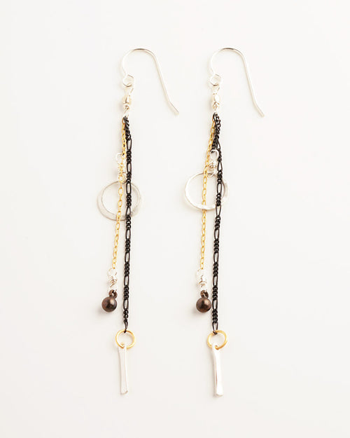 Campanella Mix Earrings