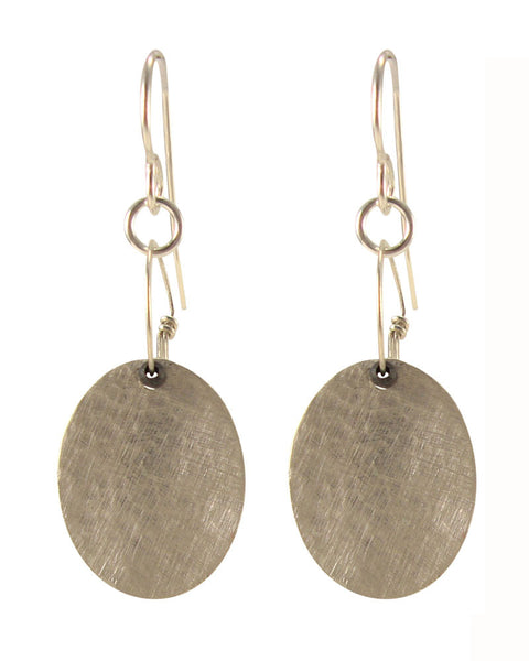 Raya Silver Earrings