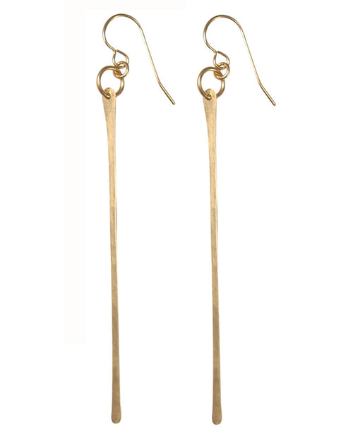 Denise Gold Earrings