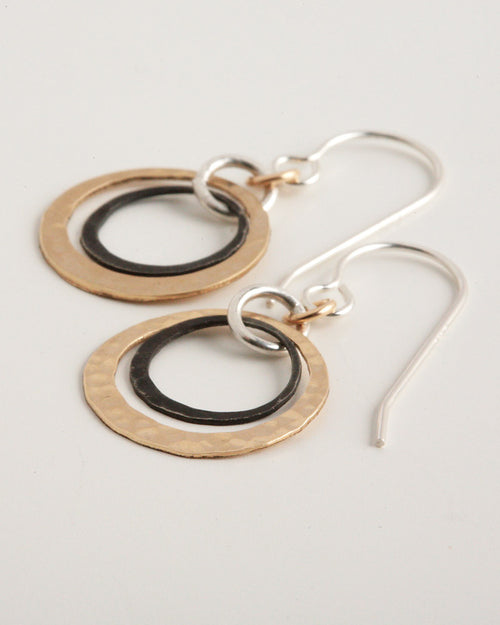 Destination Mix Earrings