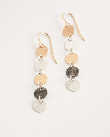 Poppy Mix Earrings