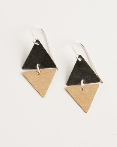 Devotion Mix Earrings