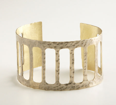 Lumia Antique Cuff