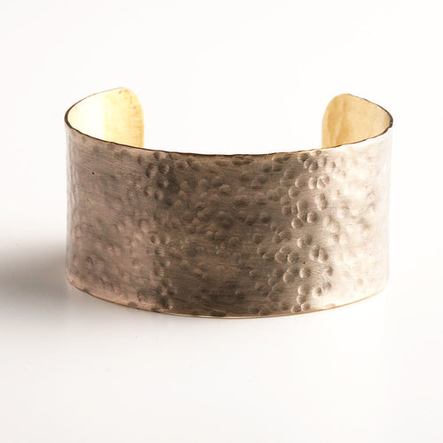 South Pacific Antique Cuff