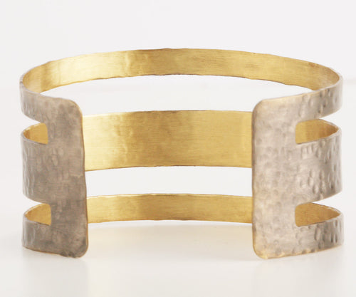 Atlantic Shore Antique Cuff