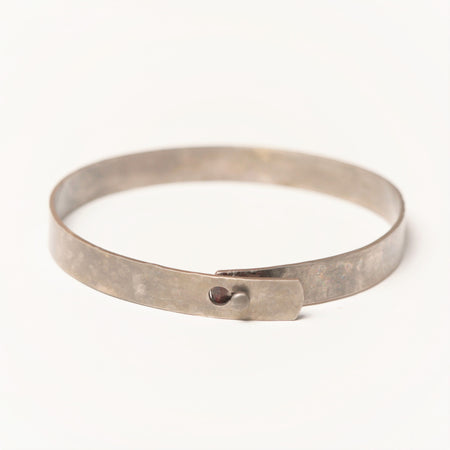 Caged Antique Cuff