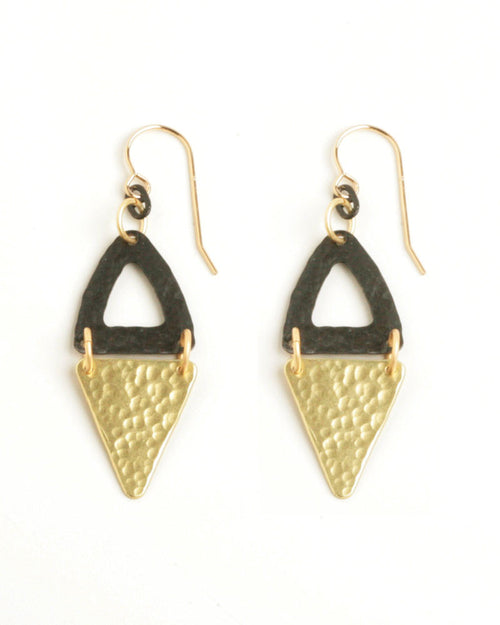 Palatino Mix Earrings