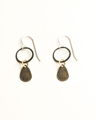 Ro Antique Earrings
