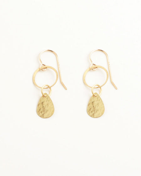 Flare Mix Earrings