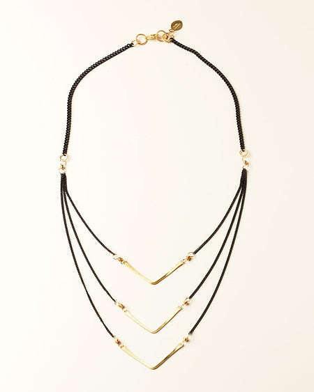 Hatun Mix Necklace