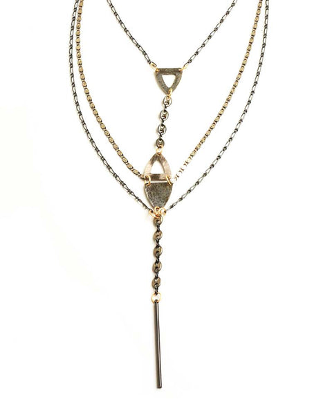 Hatun Antique Necklace