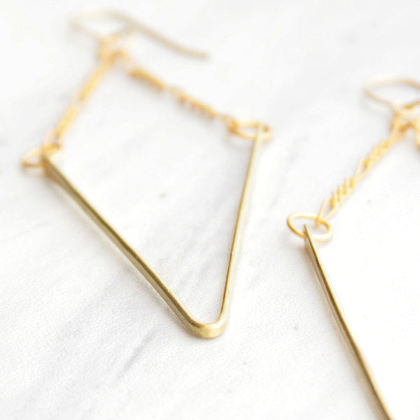 View Gold Earrings