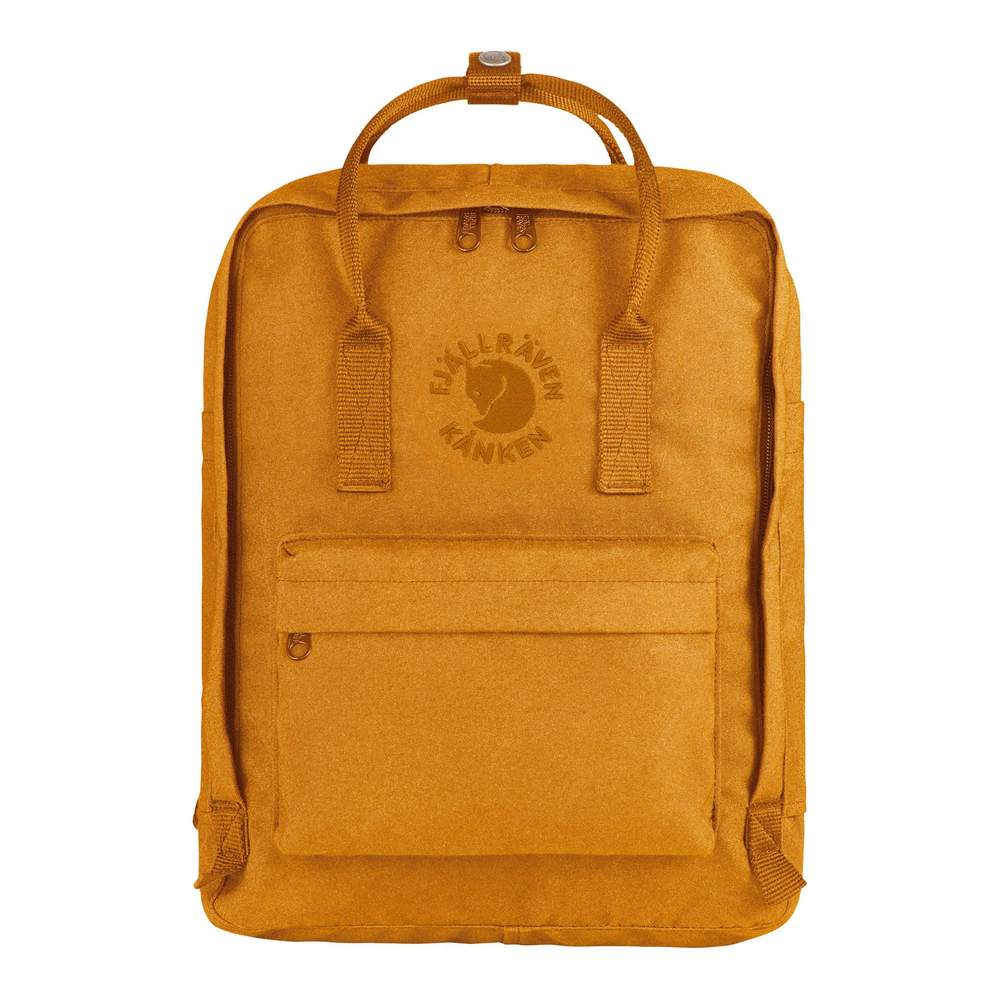 Re-Kanken Sunflower Yellow