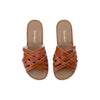 Salt Water Retro Slide Tan