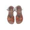 Tan Classic Salt Water Sandal