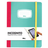 Incognito Ipad Case - Grid