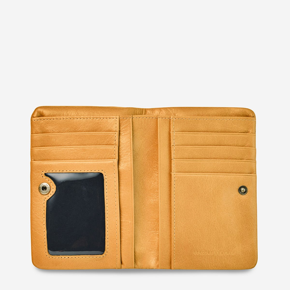 Is Now Better Wallet Tan
