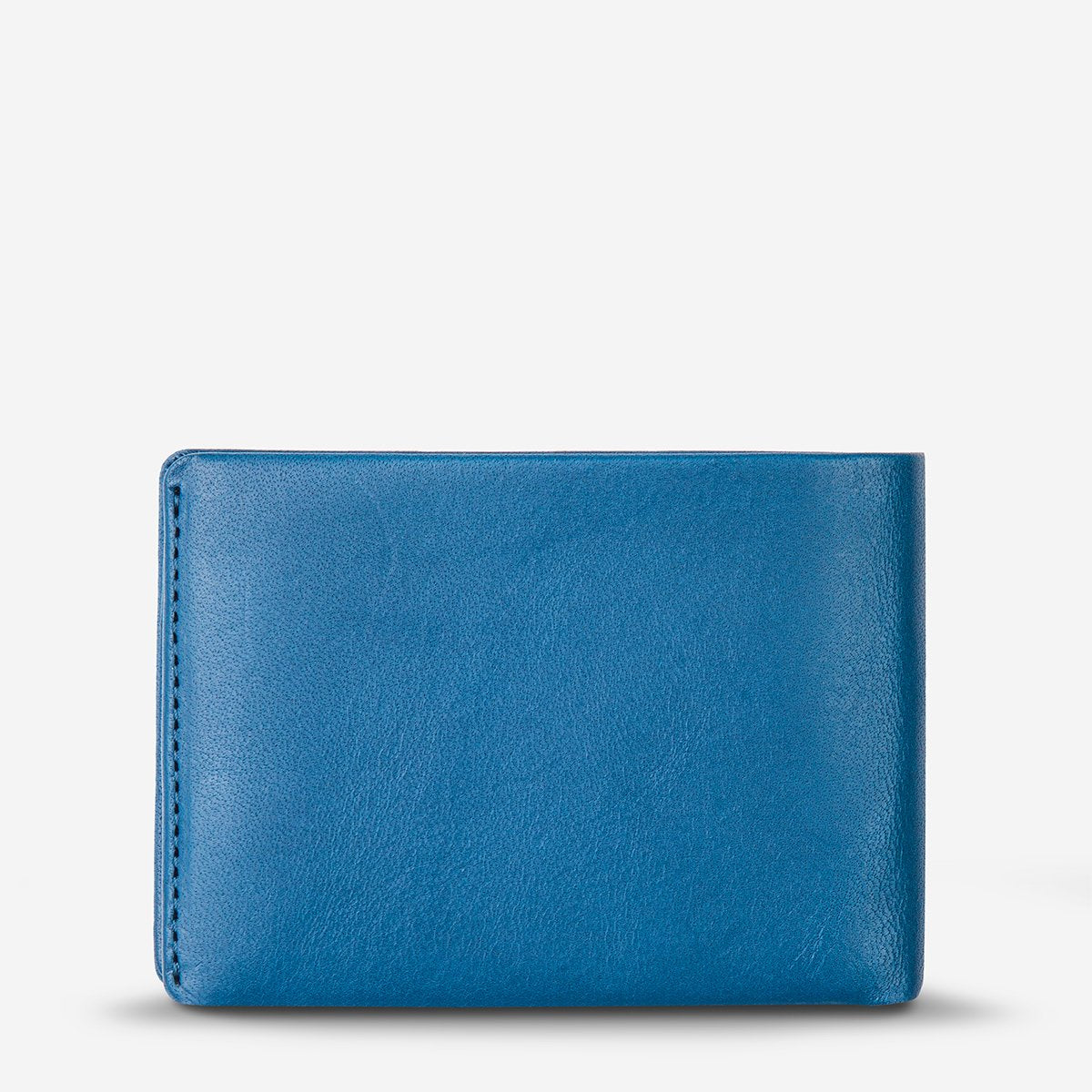 Jonah Wallet Blue
