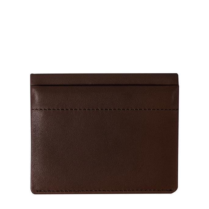 Lennen Wallet Chocolate