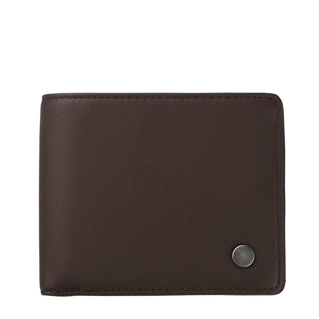 Leonard Wallet Chocolate